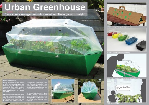1080 urban greenhouse
